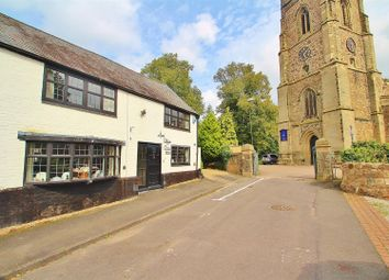 Thumbnail 3 bed semi-detached house for sale in April Cottage, Church Street, Rothley