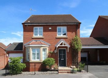 4 bed detached house for sale in Lune Way, Bingham, Nottingham NG13