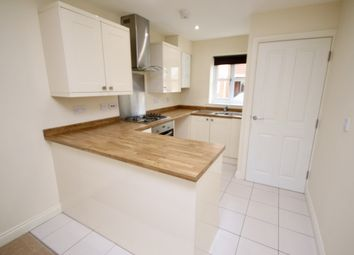 Thumbnail 2 bed semi-detached house to rent in Dunkirk Road, Lincoln, Lincolnshire