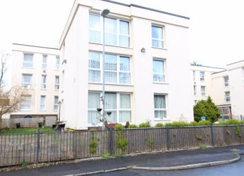 Thumbnail 2 bed flat for sale in Caerau Court Road, Cardiff