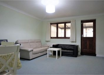 Thumbnail 3 bed terraced house for sale in Hurst Road, Bexley