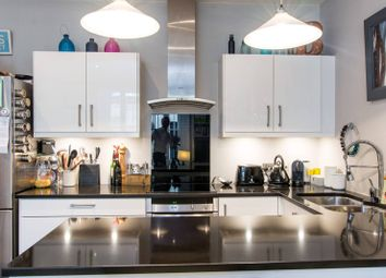 Thumbnail 2 bed flat for sale in St Georges Square, Pimlico