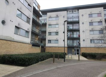 Thumbnail 1 bed flat to rent in Miles Close, Thamesmead West