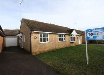 Thumbnail 2 bed bungalow to rent in Horton View, Middleton Cheney
