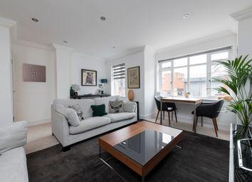 3 bed maisonette for sale in Limburg Road, London SW11