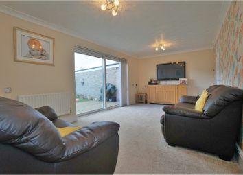 Thumbnail 3 bed terraced house for sale in Jessop Road, Stevenage
