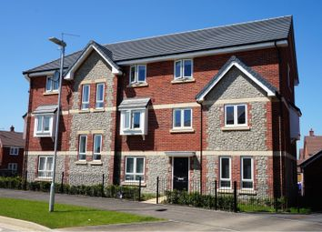 Thumbnail 2 bed flat for sale in Bowles Road, Maidstone