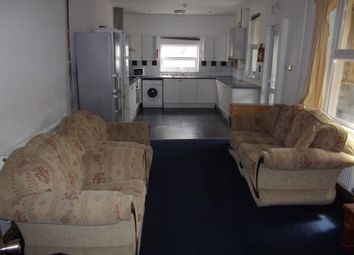 Thumbnail 6 bedroom property to rent in Ernald Place, Uplands, Swansea