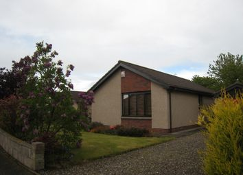 Thumbnail 3 bed bungalow to rent in Inchkeith Avenue, Broughty Ferry, Dundee
