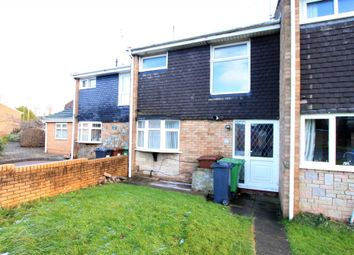 Thumbnail 3 bedroom semi-detached house to rent in Johnson Road, Darlaston, Wednesbury