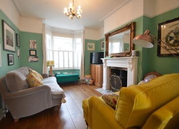 Thumbnail 5 bed terraced house to rent in Alexandria Road, Ealing, London