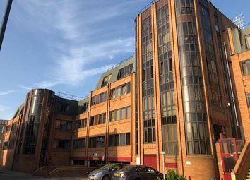Thumbnail 1 bed flat to rent in Priestgate, Peterborough