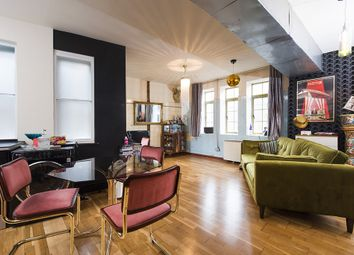 Thumbnail 1 bed flat to rent in Mission Building, 747 Commercial Road, London