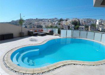 Thumbnail 3 bed apartment for sale in 3 Bedroom Maisonette, Swieqi, Sliema & St. Julians, Malta