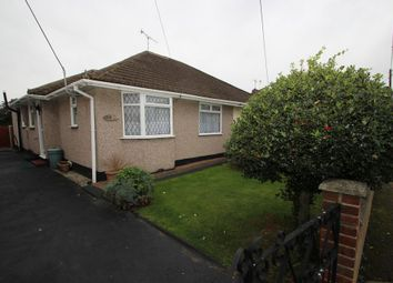 Thumbnail 2 bed semi-detached bungalow for sale in Holtynge, Benfleet