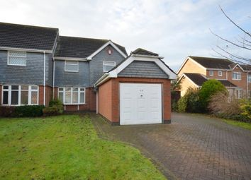 Thumbnail 3 bed semi-detached house to rent in Sweetbriar Close, Waltham, Grimsby