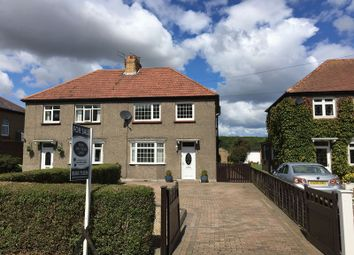 Thumbnail 3 bed semi-detached house for sale in Cielmore, Acklington Road, North Broomhill