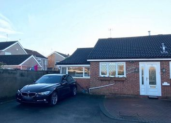 Thumbnail 1 bed semi-detached bungalow to rent in 1, Gazzard Close, Bristol