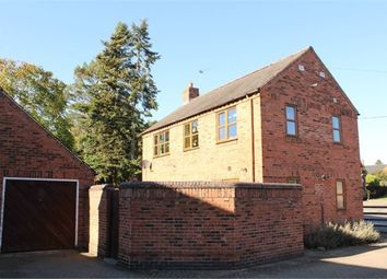 Thumbnail 3 bed detached house for sale in Welford Road, South Kilworth, Lutterworth