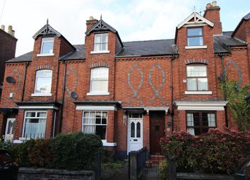 Thumbnail 3 bed terraced house for sale in North Street, Leek