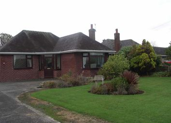 Thumbnail 2 bed detached bungalow to rent in Broadway, Fleetwood
