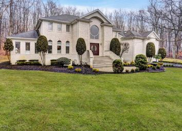 Thumbnail 5 bed property for sale in 7 Kaiser Court, Morganville, Nj, 07751