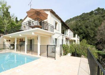 Thumbnail 5 bed villa for sale in La-Colle-Sur-Loup, Alpes-Maritimes, France