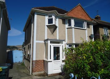 Thumbnail 3 bed detached house for sale in Rhuddlan Avenue, Llandudno