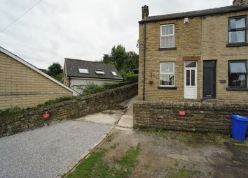 Thumbnail 2 bed end terrace house for sale in Cowley Road, Oughtibridge, Sheffield, South Yorkshire