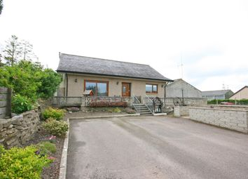 Thumbnail 3 bed detached bungalow for sale in 13 Bridge Street, Keith