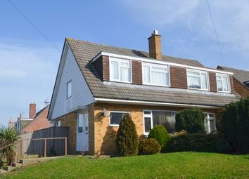 Thumbnail 3 bed semi-detached house for sale in Rosemount Lane, Honiton