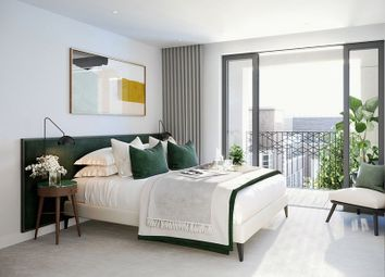 Thumbnail 2 bed flat for sale in Hornsey Town Hall, London