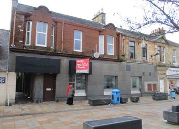 Thumbnail Office for sale in 142 Main Street, Kilwinning
