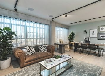 Thumbnail 2 bed town house for sale in 58 Grange Road, Bermondsey