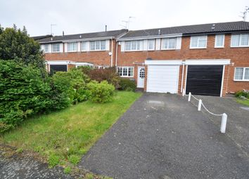Thumbnail 3 bed terraced house for sale in Village Way, Wallasey