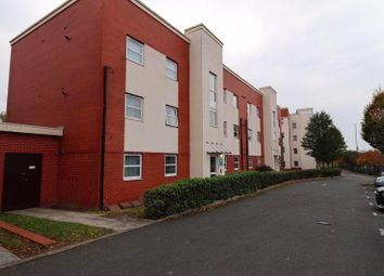 Thumbnail 2 bed flat for sale in Allinsons Court, Rimmer Close, Litherland, Liverpool