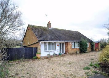 4 bed detached bungalow for sale in High Street, Eggington, Leighton Buzzard LU7