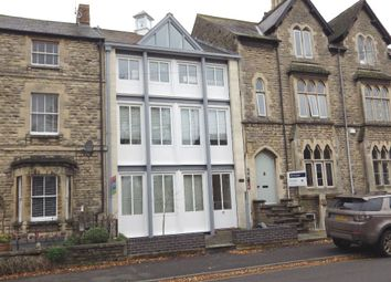 Thumbnail 2 bed flat to rent in Victoria Road, Cirencester