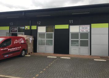 Thumbnail Office for sale in Unit 12, Space Business Centre, Smeaton Close, Aylesbury