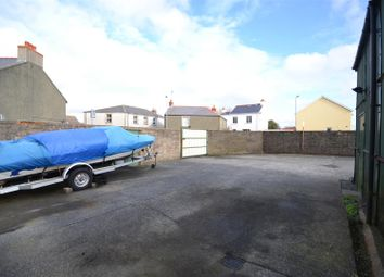 Thumbnail Property for sale in James Street, Neyland, Milford Haven
