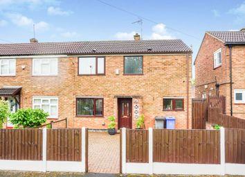 3 bed semi-detached house for sale in Birdcage Walk, Derby DE22
