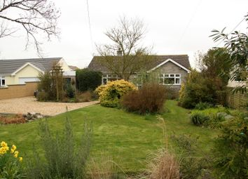 Thumbnail 2 bed detached bungalow for sale in Puxton Road, Hewish, Weston-Super-Mare