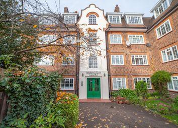 Thumbnail 2 bed flat to rent in Babington Road, Streatham, London