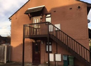 Thumbnail 2 bed flat to rent in Maple Grove, Firdale Park, Northwich