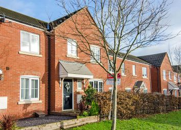 3 bed terraced house for sale in Lakeside Boulevard, Bridgetown, Cannock WS11