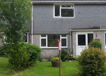 Thumbnail 2 bed terraced house for sale in Modyford Walk, Buckland Monachorum, Yelverton