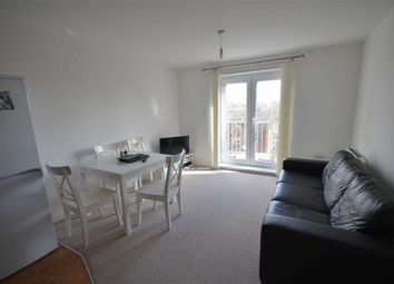 Thumbnail 1 bed flat for sale in Brindley House, 1 Elmira Way, Salford Quays