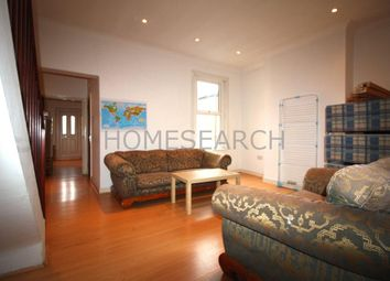 Thumbnail 3 bed flat to rent in South Ealing Road, London