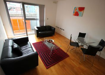 Thumbnail 1 bed flat to rent in The Lock, 41 Whitworth Street West, Southern Gateway