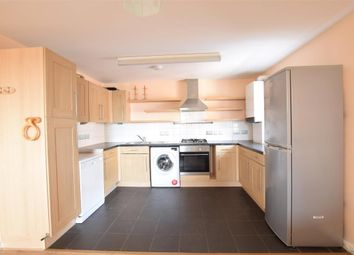 Thumbnail 2 bed flat for sale in Emma House, 2, Market Link, Romford